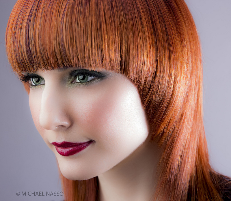 Photography by Michael Nasso<br />