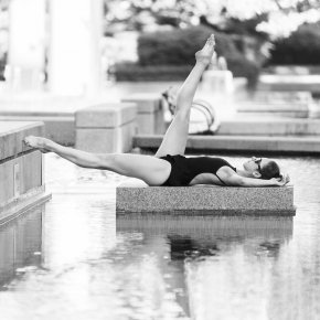 Ballet Reflections
