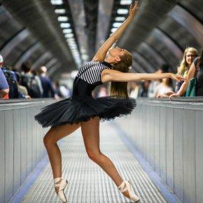 Ballet Commute
