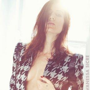 Vanessa Sicre