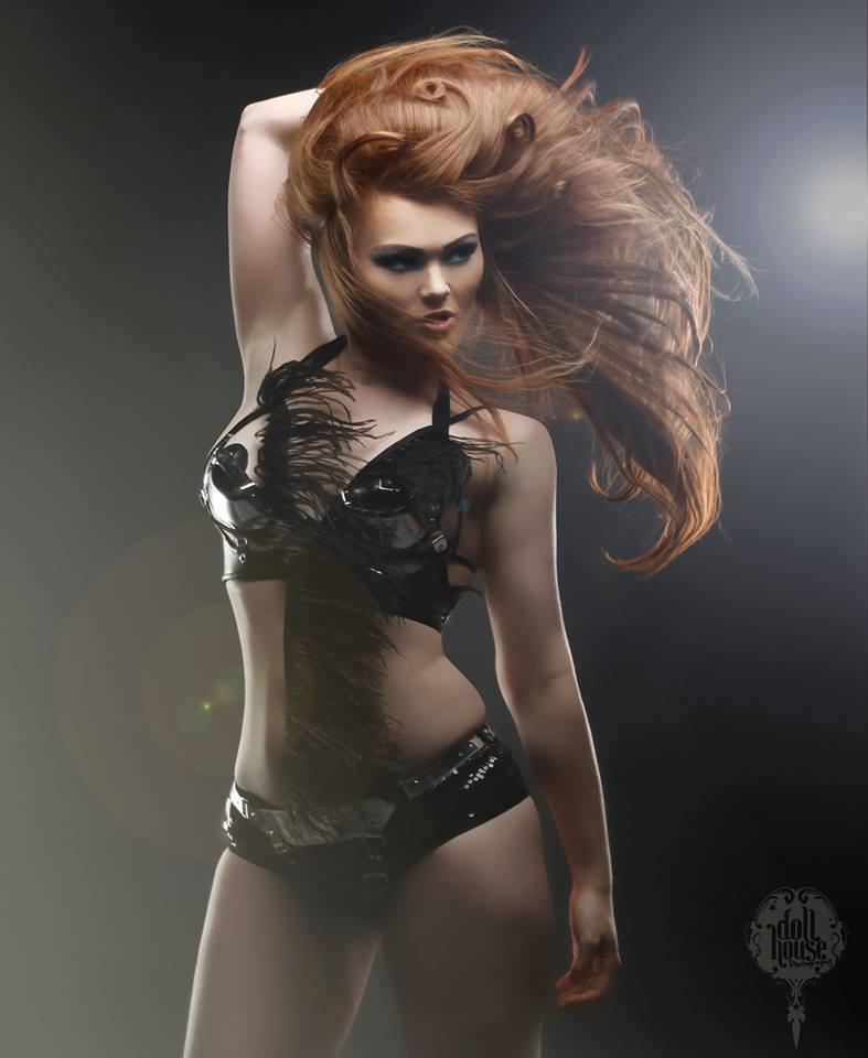 Photography- Chrissy Sparks<br /> Mua- Zanett Make up artist