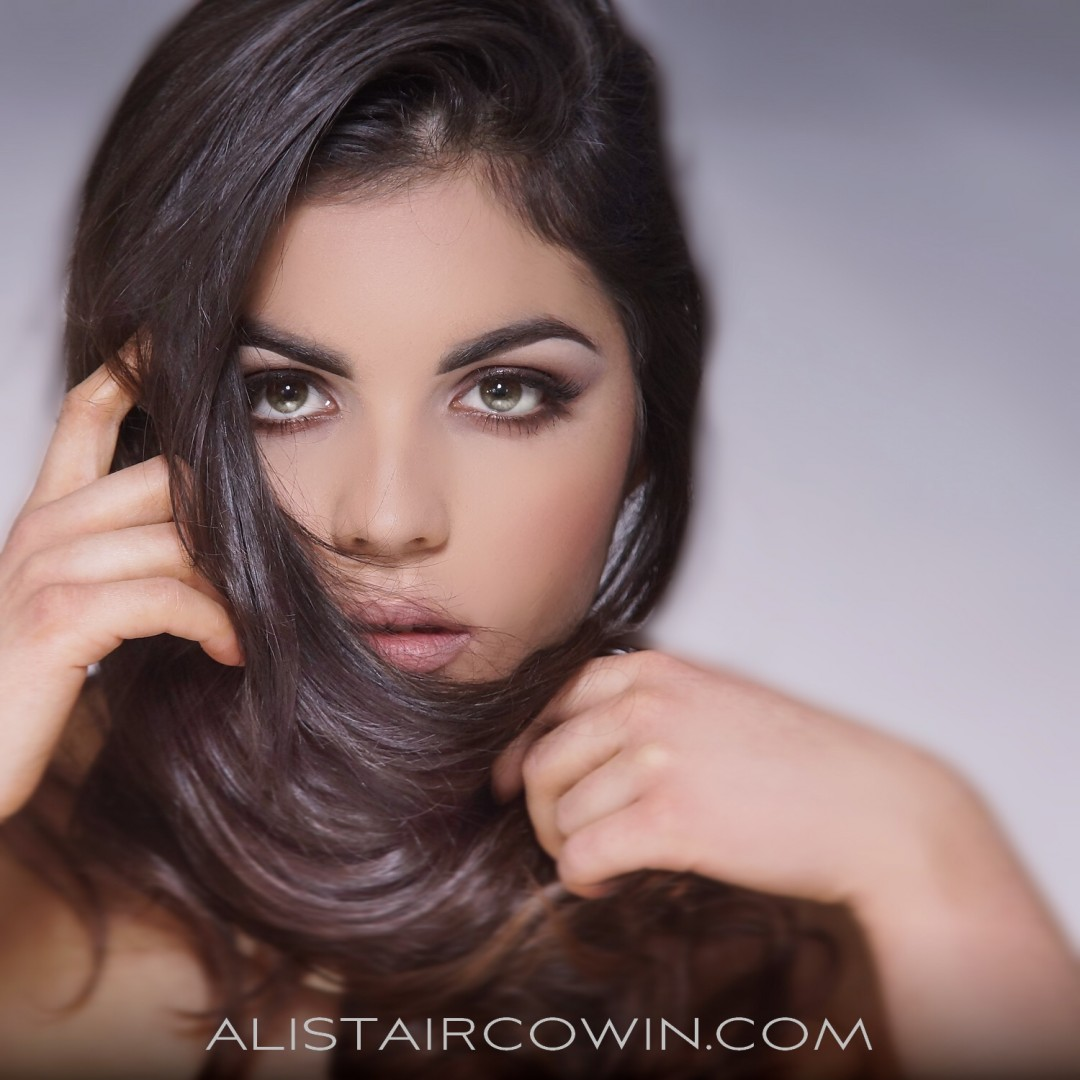 Images shot in studio for possible inclusion in my 'Beauty Book - 2015'