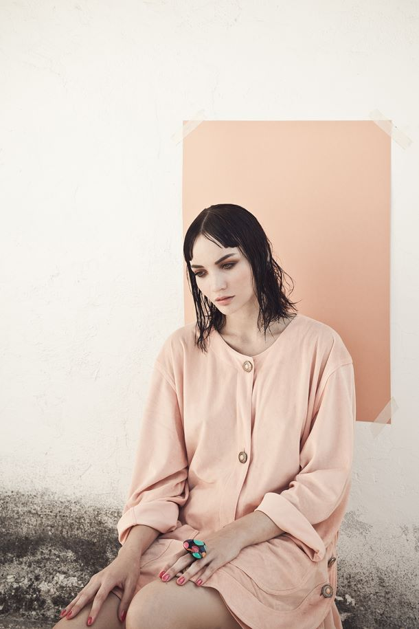 on CAKE Magazine<br /> by Erica Fava