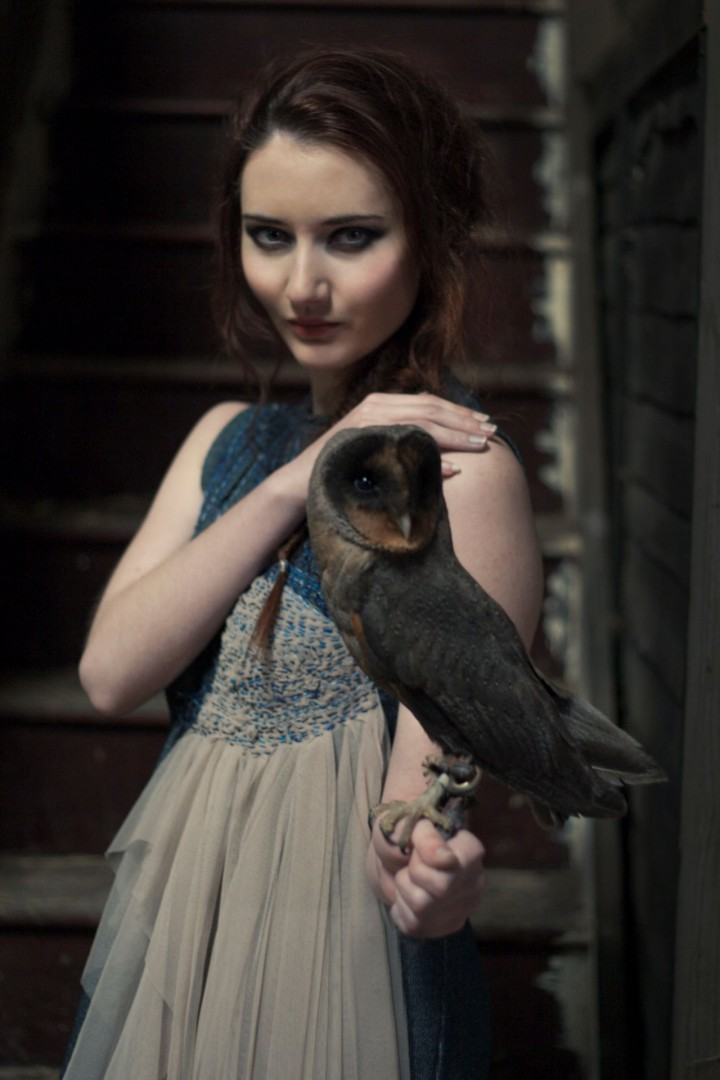 Please Note- The protective glove, supplied by Happisburgh Owls for all guests handling owls, was not worn by my own choice for artistic reasons.<br />