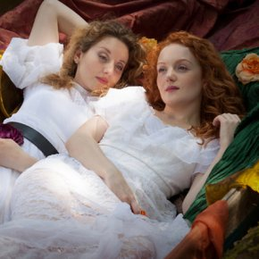 Ladies of Shalott