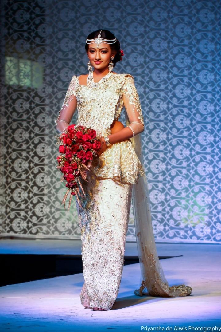 photo taken during Bridal fair 2016, Colombo, Sri Lanka